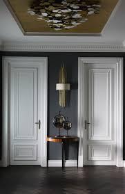Home Interior Doors 101 Villa Door Ideas Neoclassical Interior House Interior
