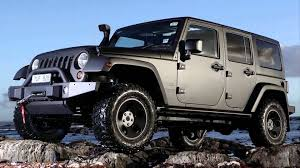 Midulcefanfic: 2015 Jeep Wrangler Truck Images