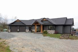 Style House Plan Rustic Ranch Plans Beautiful Floor