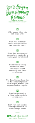 How To Design A Show-stopping Resume - Microsoft 365 Blog How To Write What Your Objective Is In A Resume 10 Other Names For Cashier On Resume Samples Sme Simple Twocolumn Template Resumgocom The Best Font Size And Format Infographic Combination College Student Cover Letter Sample Genius Archives Mojohealy Learning Careers 20 Google Docs Templates Download Now Job Application Meaning Heading For Title My Worth Less Than Toilet Paper Rumes The Type Rumes