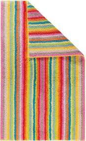 badematte style 1 cawö höhe 10 mm fußbodenheizungsgeeignet beidseitig verwendbar