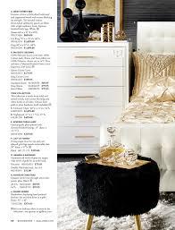Z Gallerie Omni Dresser by Z Gallerie Nightstand Z Gallerie Audrey 3 Drawer Chest Striped