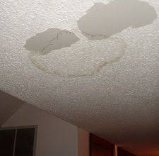 can popcorn ceilings be removed after they have been painted