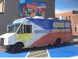 100 Raleigh Food Truck Adobo Joe And Catering NC 27603
