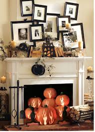 Halloween Fireplace Mantel Scarf by Halloween Fireplace Decorations Dact Us