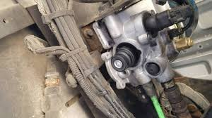 Volvo Truck Bad Purge Valve Number 2 - Kansas City Trailer Repair ... 2016 Volvo Vnl64t 300 Truck With D13 455ho Engine Exterior On Assignment Cporate Architecture Photography Trucks 19962006 Vn Vhd Repair Service Manual Searchable Heavy Duty In Vineland Nj Lvo Truck Shop Near Me 28 Images 100 Semi Dealer Prentive Maintenance Fh Turns Into Gold Youtube Mechanic Melbourne Best Resource Tec Equipment Wsonville And Parts Extends Service Intervals To Reduce Maintenance Costs News