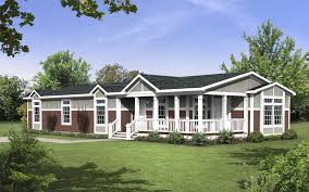 About Four Five Bedrooms Village Homes