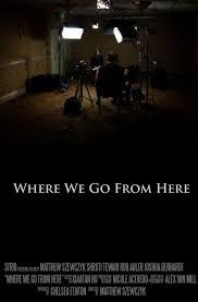 100 Edward Szewczyk Where We Go From Here 2014 IMDb