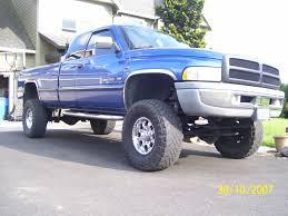 100 V10 Truck 1997 Dodge 2500 SLT