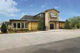 Chicago s First Olive Garden Opens in Avondale Monday Avondale