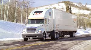 100 Ryder Trucks Rental Beats Wall Street Expectations With 3Q Earnings Transport Topics