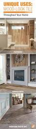 The Tile Shop Roseville Mn by Top 25 Best Wood Look Tile Ideas On Pinterest Wood Looking Tile