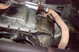 100 What Transmission Is In My Truck How To Identify Ford S It Still Runs