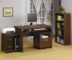 Coaster Contemporary Computer Desk by Home Design 85 Inspiring Office Computer Desks