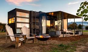 104 Shipping Container Homes For Sale Australia From Tiny Houses To Ambitious Builds N Lifestyle The Guardian