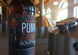 Imperial Pumpkin Ale Southern Tier by Variants Of Southern Tier Pumking Released Mashing In