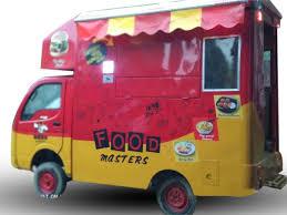 100 Food Truck Manufacturers Van Van In India