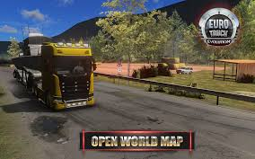 100 Euro Trucks Truck Evolution Simulator By Ovidiu Pop 3 App In Truck