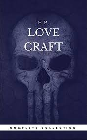 H P Lovecraft The Complete Fiction Book Center Greatest Writers Of All