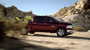 2016 Ram 1500 Commercial
