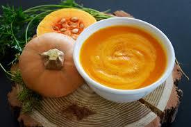 comment cuisiner courge butternut recette de velouté de courge butternut carotte et cannelle pour bébé