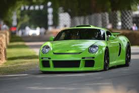 100 Ruf Project CTR3 Added To CARS In Latest Weekly Build Update Team VVV