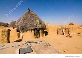 100 Desert House Indian Image