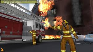 Real Heroes Firefighter - Buy And Download On GamersGate