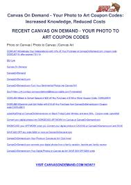 Canvas-on-demand-your-photo-to-art-coupon-codes By Ben Olsen ... Sephora Canada Promo Code Take The Tatcha Real Results Canvas On Demand Your Photo To Art Coupons By Greg Mont Lands End Coupon Code How Use Promo Codes And Coupons For Lasendcom Easter Discount Email With From Whtlefish Vistaprint Deals 2019 Fat Quarter Shop Discount Coupon Vapingzonecom Code Ebay Australia 10 Argos Vouchers Yogurtland Discounts Bags Bows 17com Slash Freebies Cvasmandyrphotoartuponcodes Ben Olsen Auto Fetched Bigcommerce Guide
