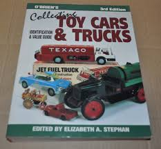 O'Brien's Collecting Toy Cars & Trucks. Identification & Value Guide ... Amazing Used Pickup Truck Values New Kelley Blue Book Value Hess Toy Guide Obriens Collecting Cars Trucks Id Matchbox Hot Twelve Every Guy Needs To Own In Their Lifetime Worth Money Best Resource 1980 Chevrolet Sales Traing Album Original Buddy L Toys Indenfication The Classic Buyers Drive And That Will Return Highest Resale Bank 1983