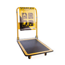 Toolstop Stanley SXWTD-PC527 Platform Truck 150KG Sydney Trolleys At99fd Hand Folding Magna Cart Flatform 300 Lb Capacity Four Wheel Platform 330lbs Folding Platform Dolly Push Truck Moving Warehouse China Industrial Trucks Shop Dollies At Lowescom Rubbermaid Commercial Convertible Cheap Find Deals On Line Alibacom Shacman Low Trailer For Heavy Equipment Magliner 500 Alinum With Amazoncom