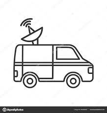 News Van Linear Icon Thin Line Illustration Satellite Truck Remote ... White 10 Ton Sallite Truck 1997 Picture Cars West Pssi Global Services Achieves Record Multiphsallite Cool Vector News Van Folded Unfolded Stock Royalty Free Uplink Production Trucks Hurst Youtube Cnn Charleston South Carolina Editorial Glyph Icon Filecnn Philippines Ob Van News Gathering Sallite Truck Salcedo On Round Button Art Getty Our Is Providing A Makeshift Control Room For Our Live Tv Usa Photo 86615394 Alamy