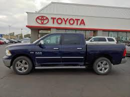 100 2013 Ram Truck Used RAM 1500 Big Horn For Sale In Cambridge Ontario Carpagesca