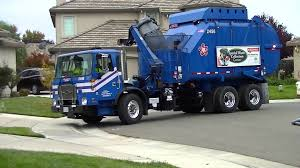 Elk Grove's New Garbage Trucks - YouTube Mack Le Heil Durapack Halfpack Garbage Truck W The Curottocan Worlds Best Sounding Looking Scania Youtube Trucks Bodies Trash Refuse Cng Powered Explodes 95 Octane Youtube Videos Cool Toy Garbage Trucks At The Landfill Rule Sleeping Driver Smashes Into 13 Parked Cars In Truck Lifts Two Dumpsters Lego Garbage Truck 4432