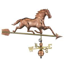 Good Directions Barn Rooster Estate Weathervane - Pure Copper-616P ... Storm Rider Horse Weathervane With Raven Rider Richard Hall Outdoor Cupola Roof Horse Weathervane For Barn Kits Friesian Handcrafted In Copper Craftsman Creates Cupolas And Weathervanes Visit Downeast Maine Polo Pony Of This Fabulous Jumbo Weather Vane Is Made Of Copper A Detail Design Antique Weathervanes Ideas 22761 Inspiring Classic Home Accsories Fresh Great Sale 22771