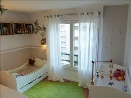 une chambre pour deux enfants espace la vie de bébé
