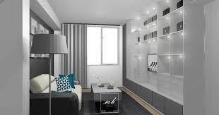 meubler un petit espace comme un architecte d 39 int rieur aménager de petits espaces