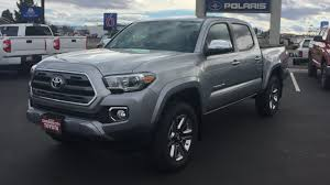 2017 Toyota Tacoma For Sale In Carson City, NV - Carson City Toyota 63 Chevy Springs On 31 Tires Ih8mud Forum 1050 Or A 1250 In 33 Tire Toyota Nation Car Proper Taco With Fender Flares Lift And Mud Tires By Fuel Off Tacoma 18 Havok Road Versante Rentawheel Ntatire 2017 Trd Pro Cars Theadvocatecom 2016 Toyota Tacoma Sport Offroad Review Motor Trend Canada Toyboats 1985 Extended Cab Pickup Build Thread Archive 1986 Used Xtracab 4 X Very Clean Brand New Rare Rugged For Adventure Truckers Truck 2009 Total Chaos Long Travel King Shocks