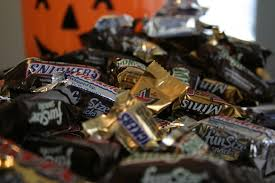 Hey Jimmy Kimmel Halloween Candy by How To Trick Your Kids Into Having A Healthy Halloween La Times