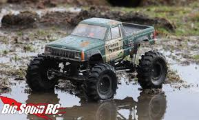Big Squid Rc Mud Trucks