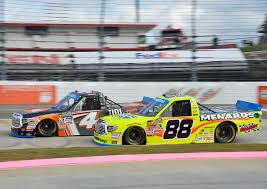 100 Bowman Truck Sales Toyota Racing