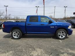 100 Used Trucks In Wisconsin Dodge Ram Dealers In Ewald CJDR