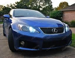 installation guide lexus is250 is350 gs350 led daytime running lights