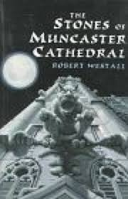 Childrens Book Review The Stones Of Muncaster Cathedral By Robert