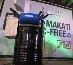 bulb eater helps curb toxic waste scitech gma news