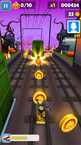 Subway Surfers Halloween 2012 by Download Subway Surfers V1 15 0 New Orleans Apk Axeetech