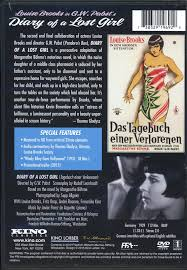 The Cabinet Of Doctor Caligari Online by Louise Brooks Society Kino U0027s New Dvd And Blu Ray Of The Diary Of