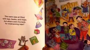Twas The Night Before Halloween Book by The Night Before Kindergarten Youtube