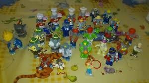 benjamin blümchen figuren sammlung 29 stück viele bilder