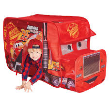 Disney Cars Mack Truck Play Tent - KidActive Cars Disney Mack Truck Lightning Mcqueen Red Deluxe Tayo Playset Buy Online Pixar 2 Toys 2pcs City Cstruction Disneypixar And Transporter Azoncomau Truck Cake Cars Pinterest Cakes Hauler Wood Collection Toysrus Semi Lego Macks Team Itructions 8486 Amazoncom Action Drivers Games Mattel And Multi Cake Cakecentralcom Jada 124 Wb Metals Disney Pixar Cars Mack 98103 Brickreview